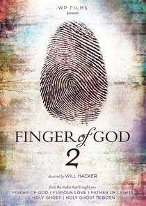 Product: Dvd Finger Of God 2 Image