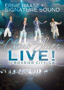 Product: Dvd Clear Skies Live! Image