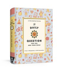 Product: Daily Question For You And Your Child, The: A Three-year Spiritual Journal Image