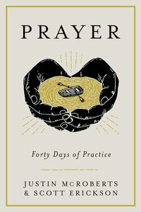Product: Prayer: Forty Days Of Practice Image