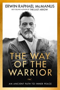 Product: Way Of The Warrior, The Image