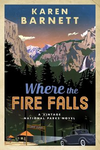 Product: Vnpn #01: Where The Fire Falls Image