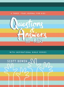 Product: Questions And Answers For Kids Image