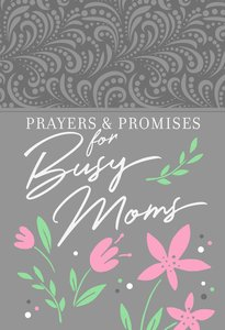 Product: Prayers & Promises For Busy Moms Image