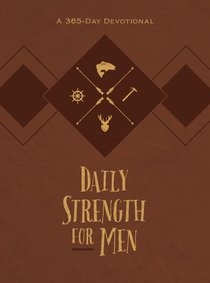 Product: 365dd: Daily Strength For Men Image