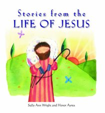 Product: Stories From The Life Of Jesus Image