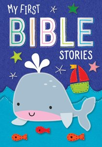 Product: My First Bible Stories Image