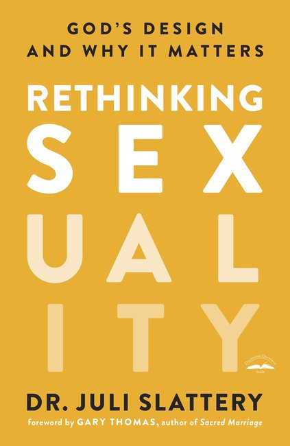Product: Rethinking Sexuality: God's Design And Why It Matters Image