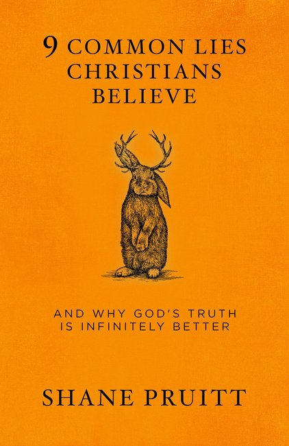 Product: 9 Common Lies Christians Believe Image