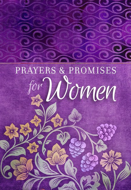 Product: Prayers And Promises For Women Image