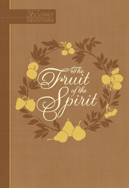 Product: 365dd: Fruit Of The Spirit, The Image