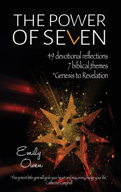 Product: Power Of Seven, The Image