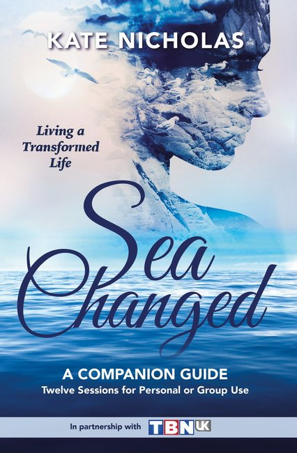 Product: Sea Changed A Companion Guide: Living A Transformed Life Image