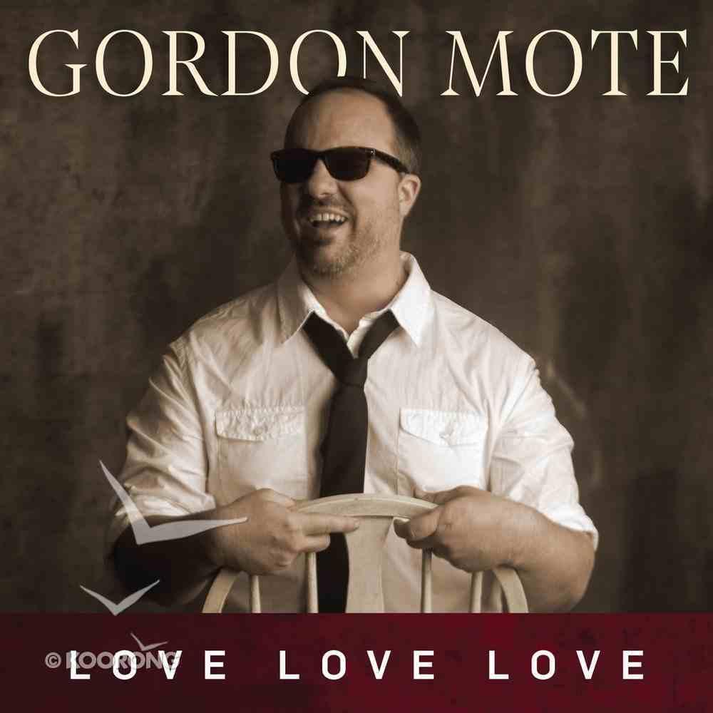 Love Love Love CD