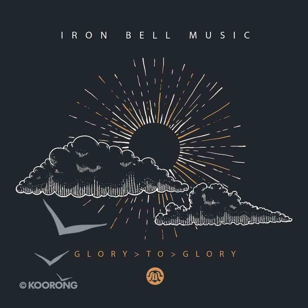 Glory to Glory CD