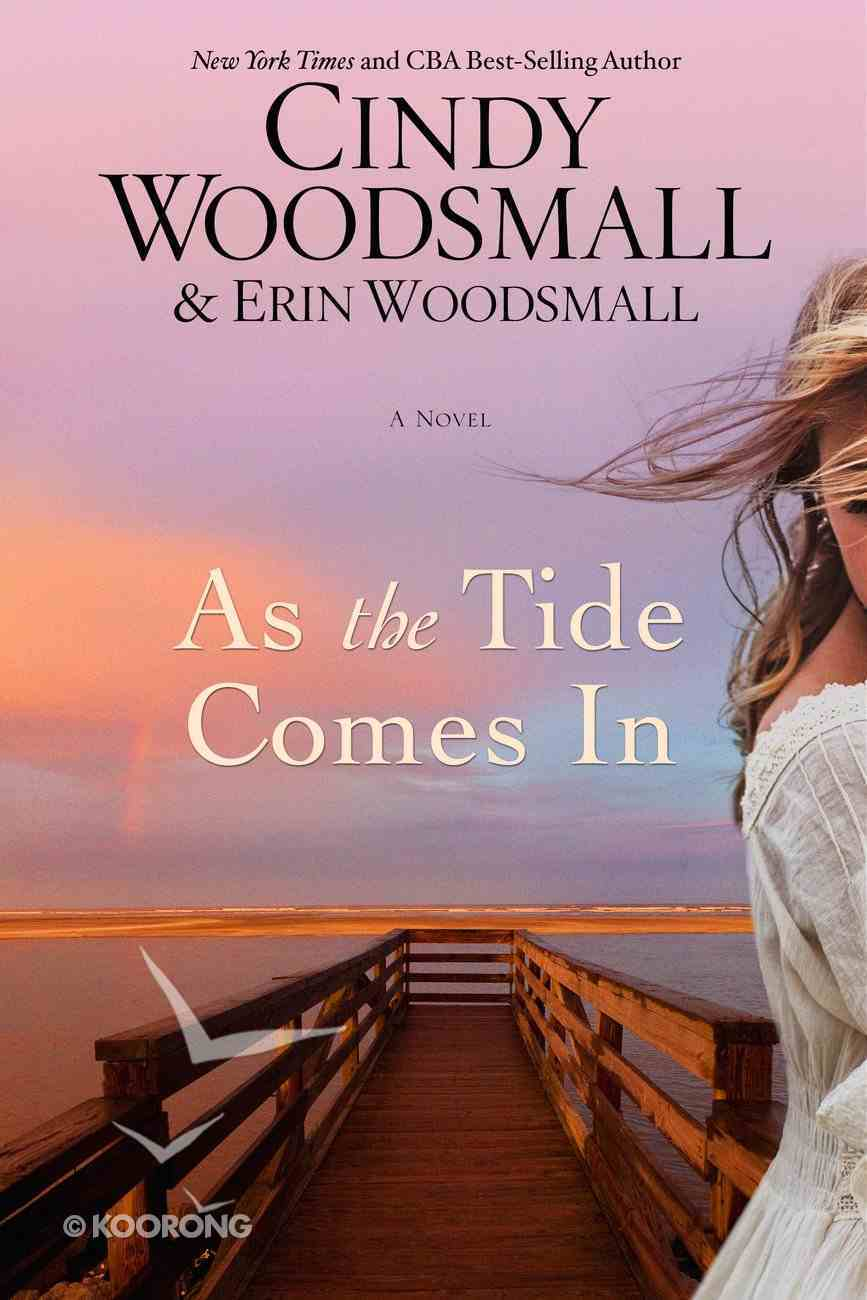 As the Tide Comes in Paperback