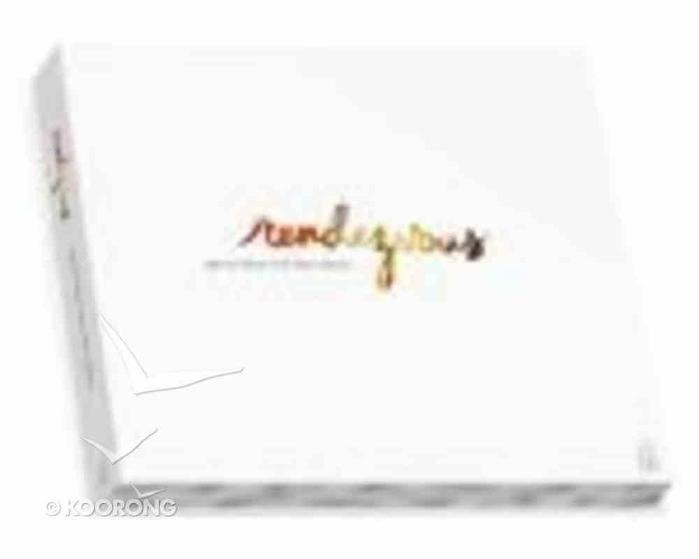 Rendezvous CD