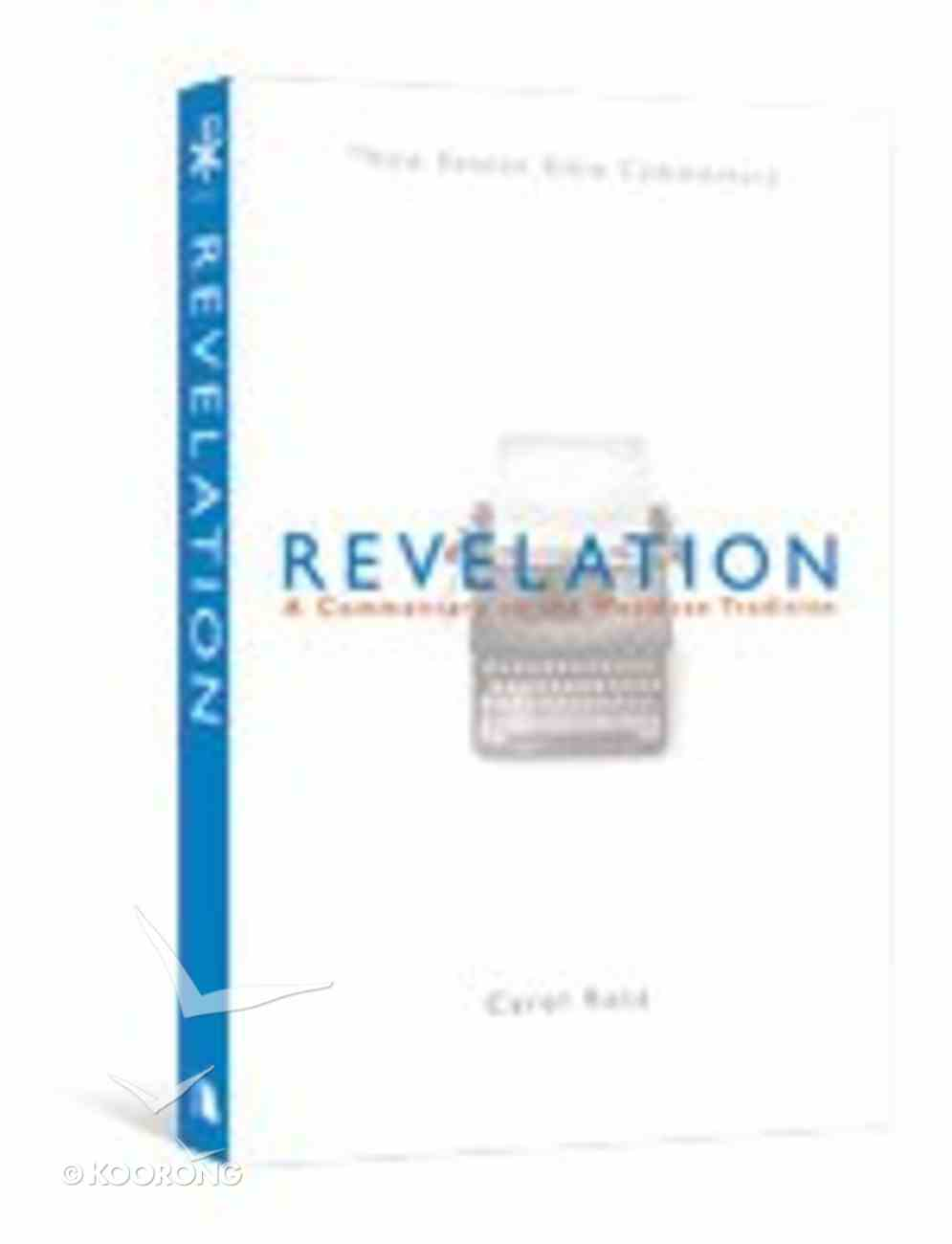 Revelation (New Beacon Bible Commentary Series) Paperback