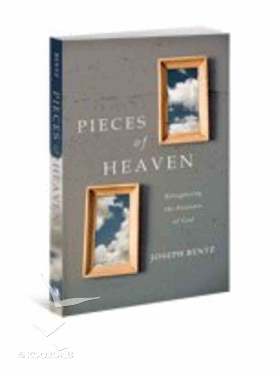 Pieces of Heaven Paperback