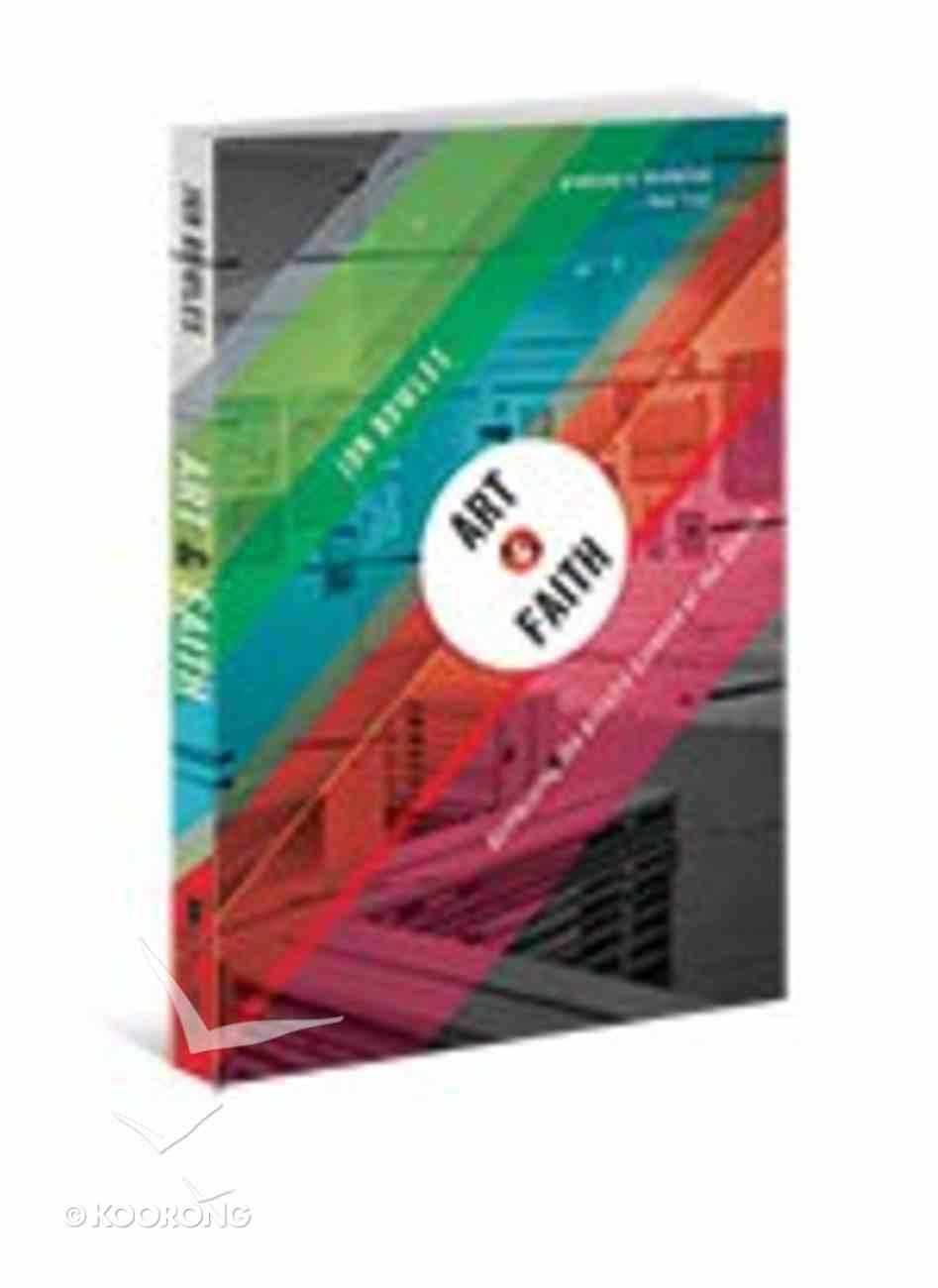 Art and Faith Paperback