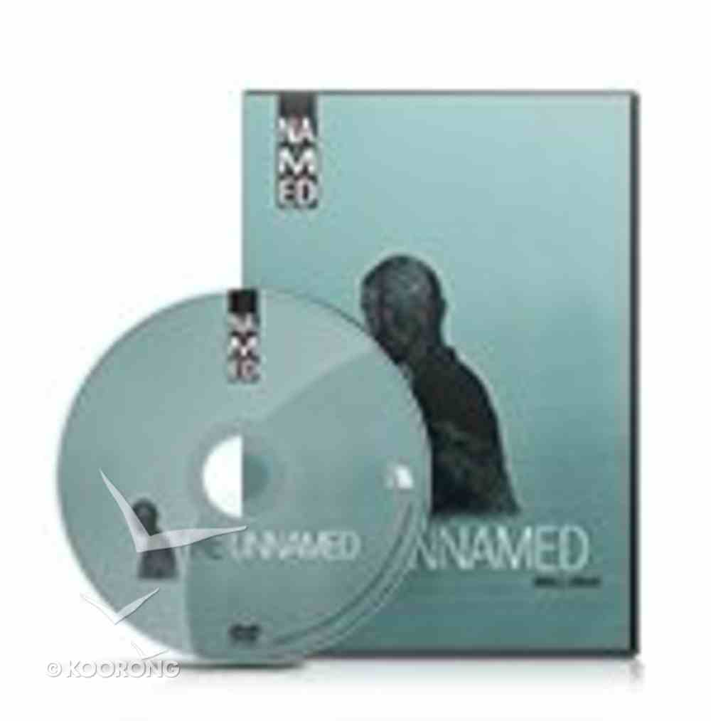 The Unnamed (DVD & Discussion Guide) (Named Series) DVD