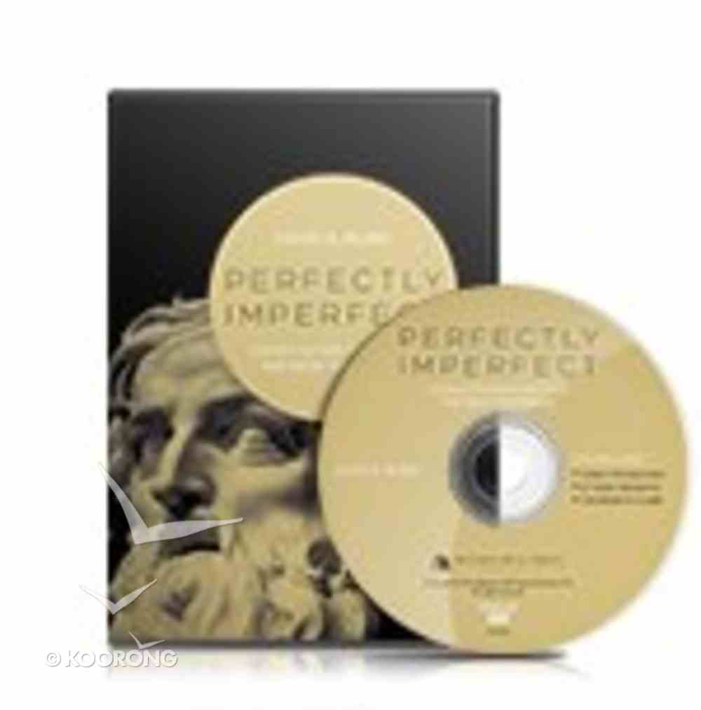 Perfectly Imperfect Small Group (Dvd + Facilitator's Guide) Pack