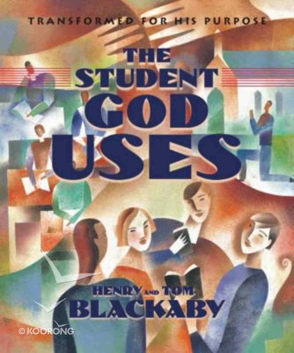 The Student God Uses Paperback
