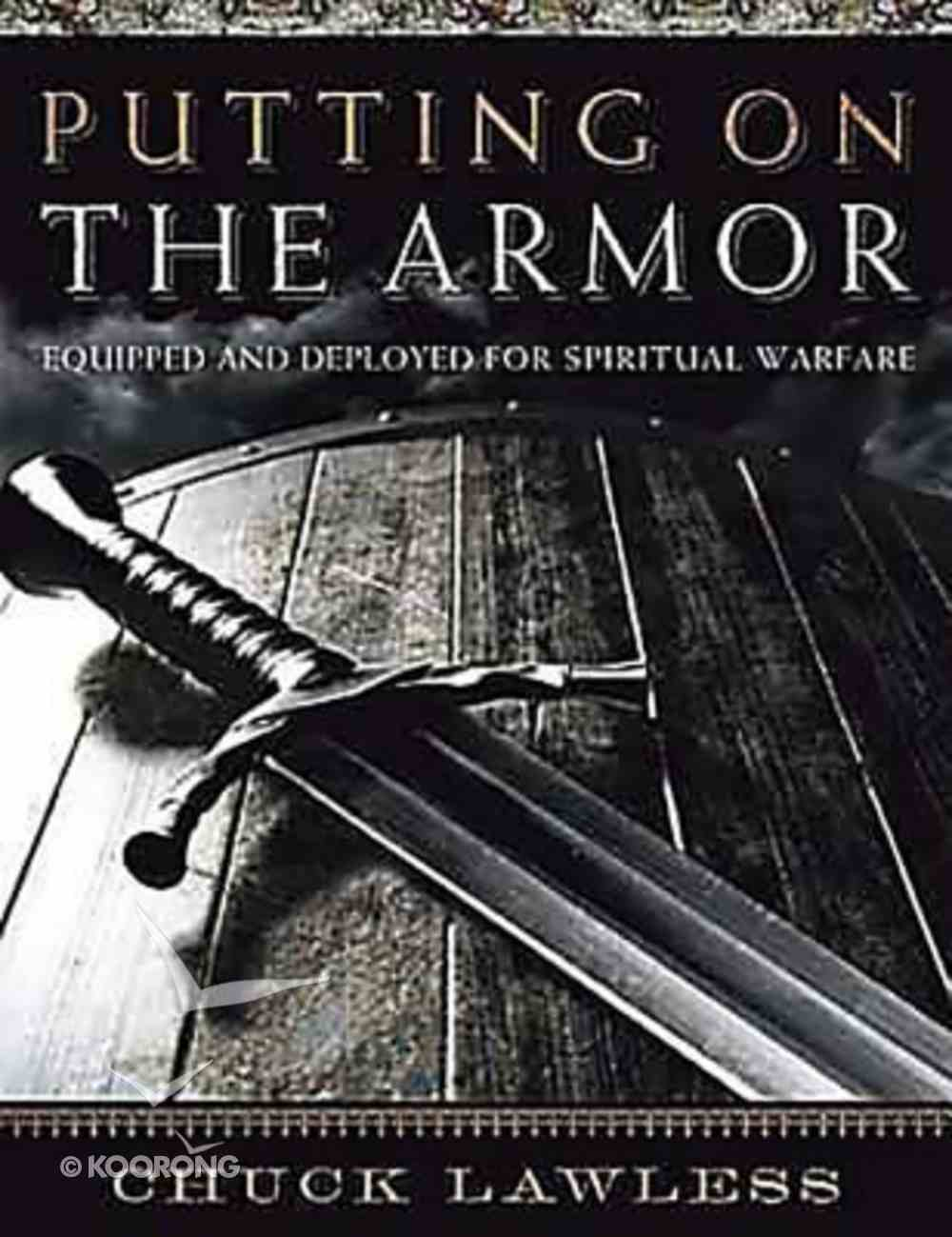 Putting on the Armor Paperback