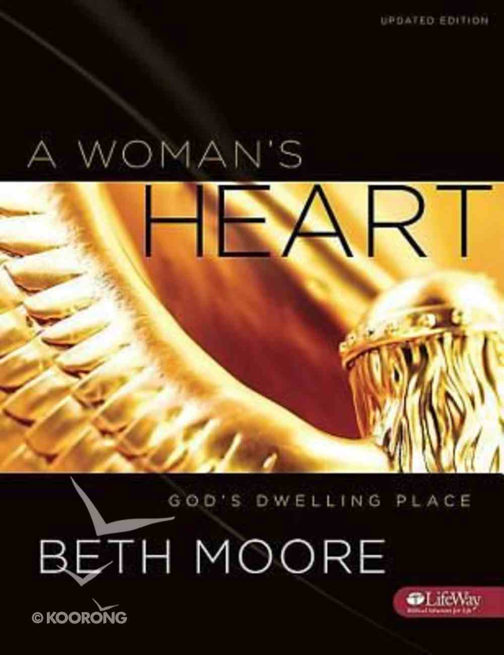A Woman's Heart (With Cd-rom) CD