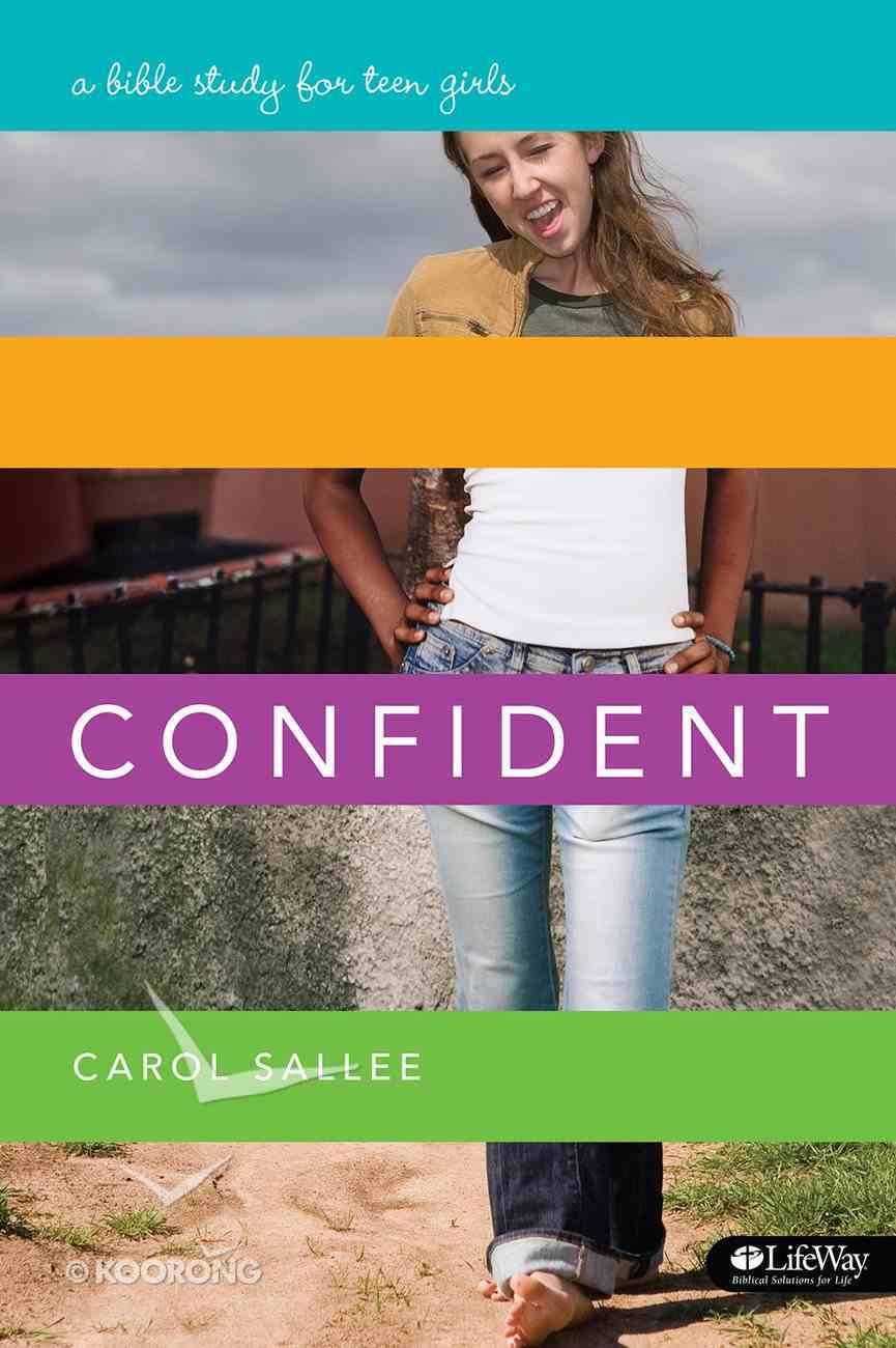Confident Paperback