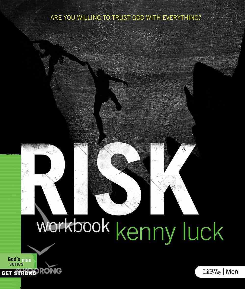 Risk (Member Book) (God's Man Series) Paperback