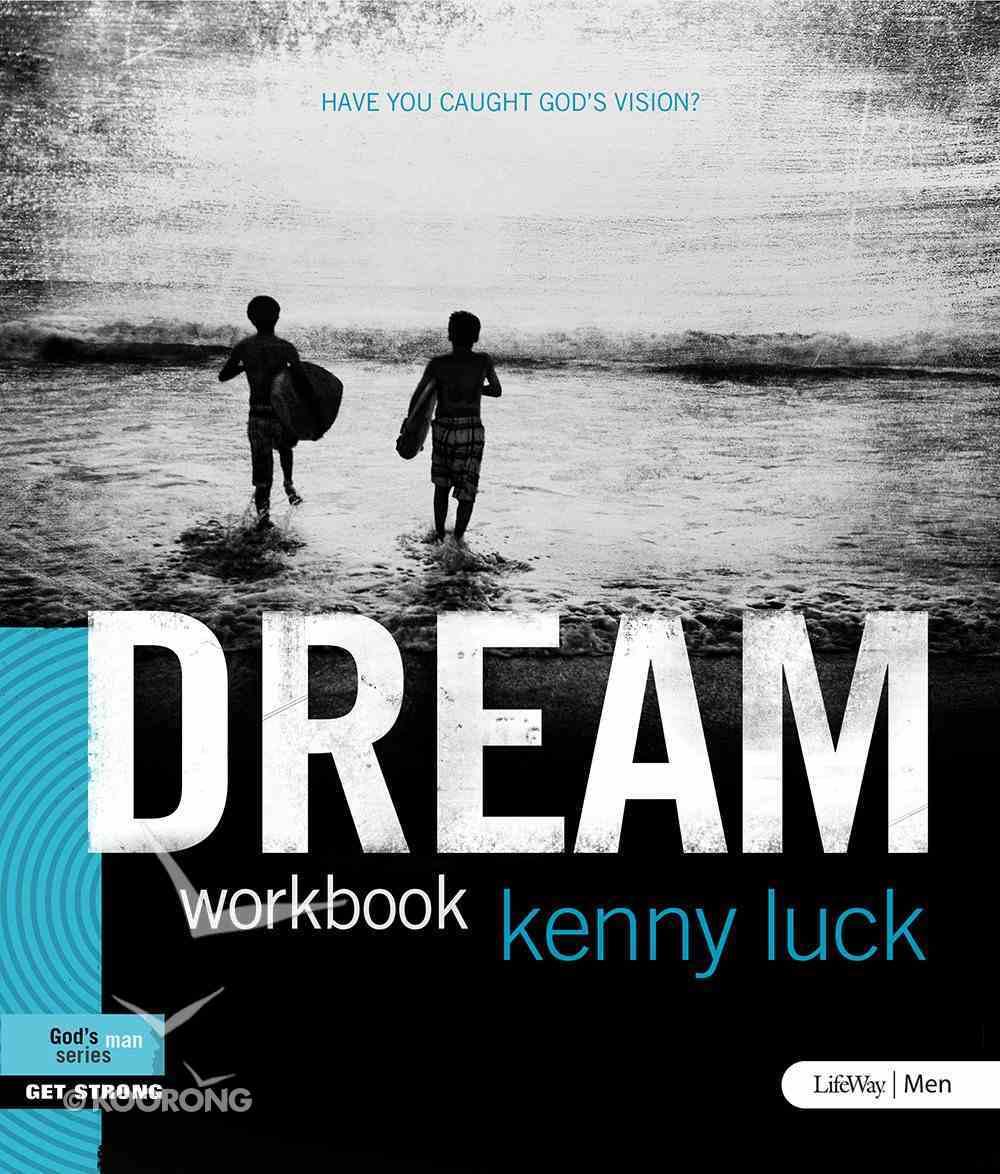 Dream (Member Book) (God's Man Series) Paperback