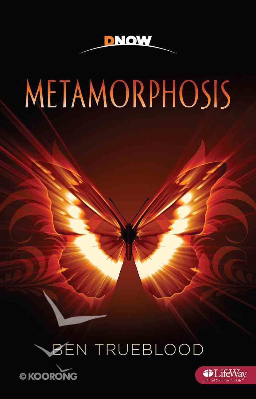 Metamorphosis (Student Guide) Paperback