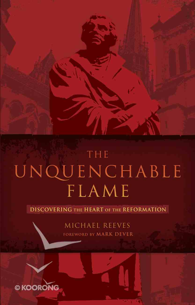 The Unquenchable Flame Paperback