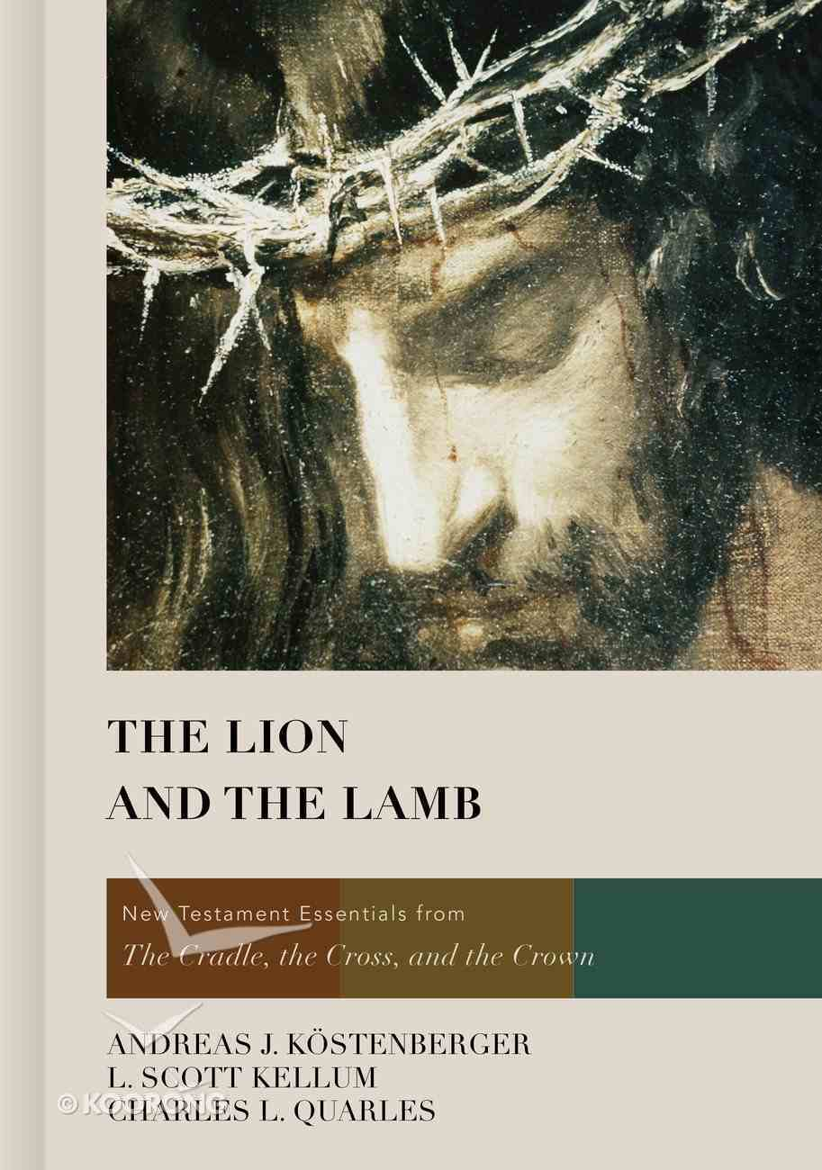 The Lion and the Lamb Hardback
