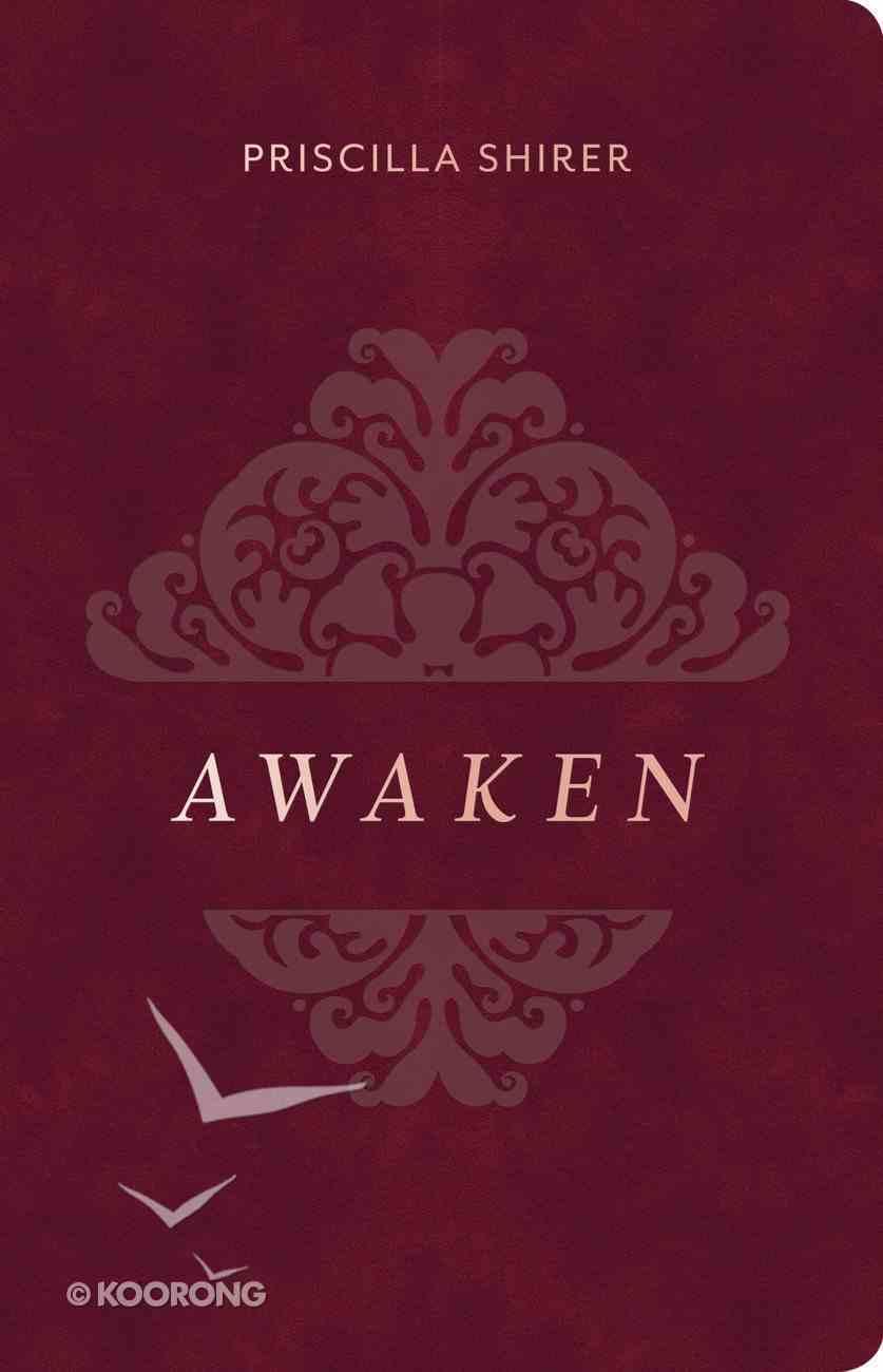 Awaken (Deluxe Edition) Hardback