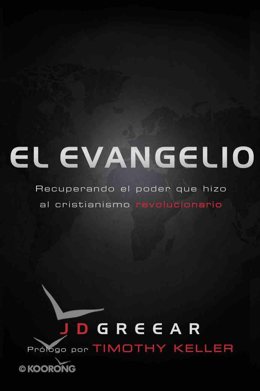 Evangelio, El (The Gospel) Paperback