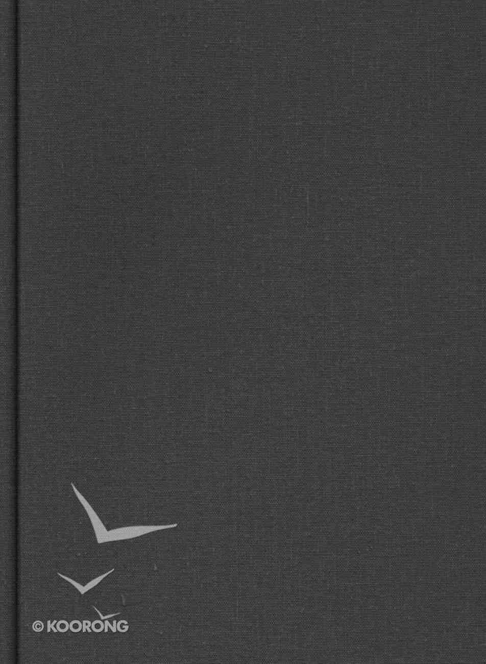 KJV Apologetics Study Bible (Black Letter Edition) Hardback