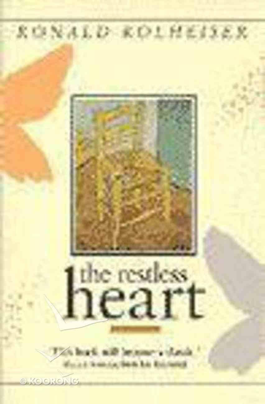 The Restless Heart Paperback