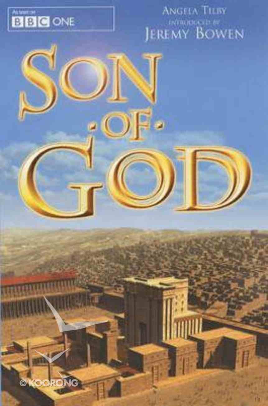 Son of God Paperback