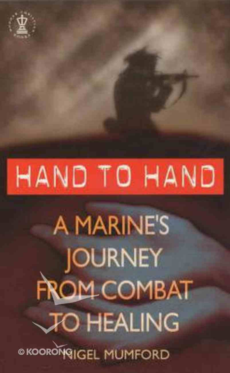 Hand to Hand Paperback
