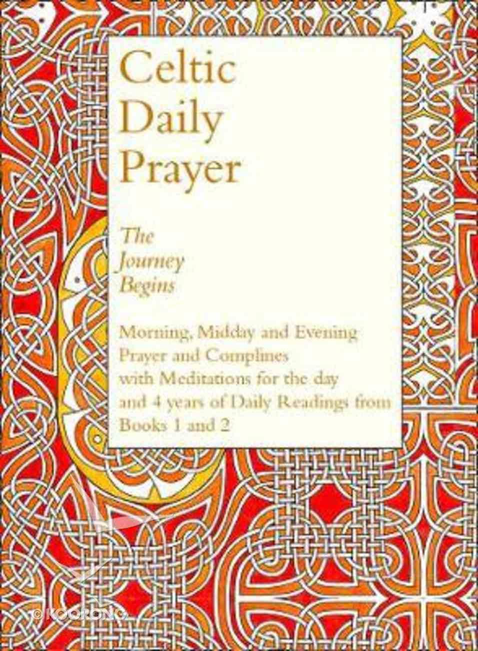 Celtic Daily Prayer eBook
