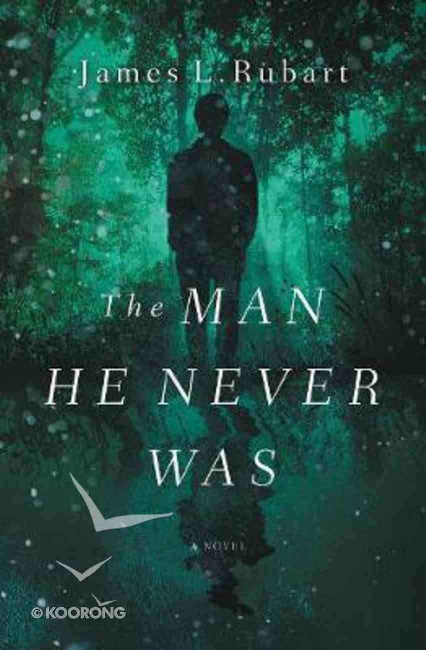 The Man He Never Was: A Modern Reimagining of Jekyll and Hyde Paperback