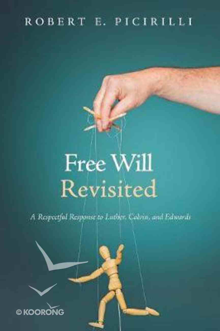 Free Will Revisited Paperback