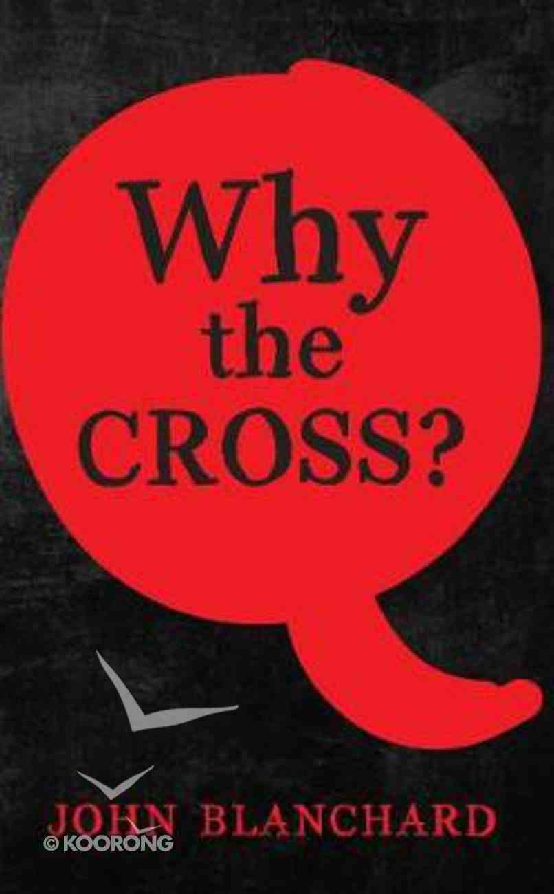 Why the Cross? Booklet