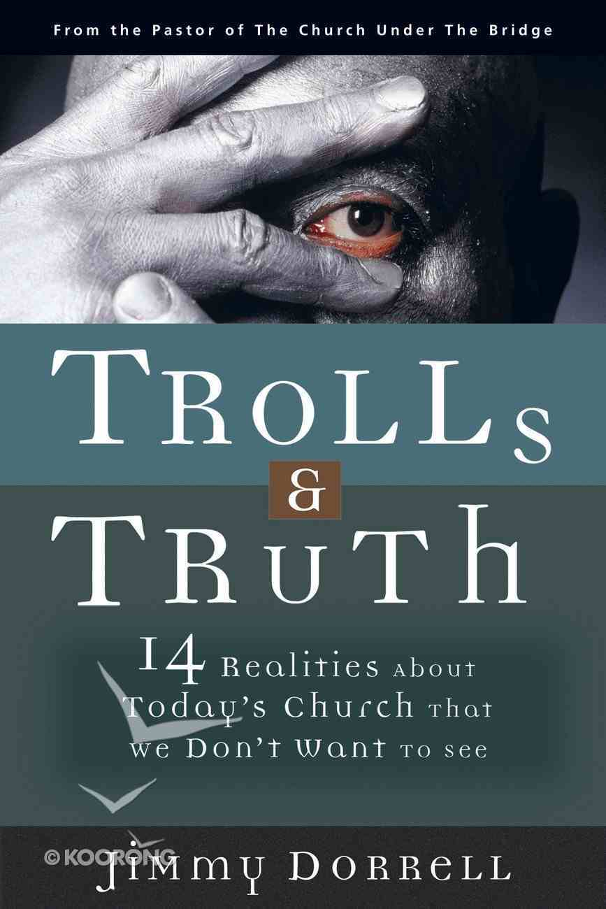 Trolls and Truth Paperback
