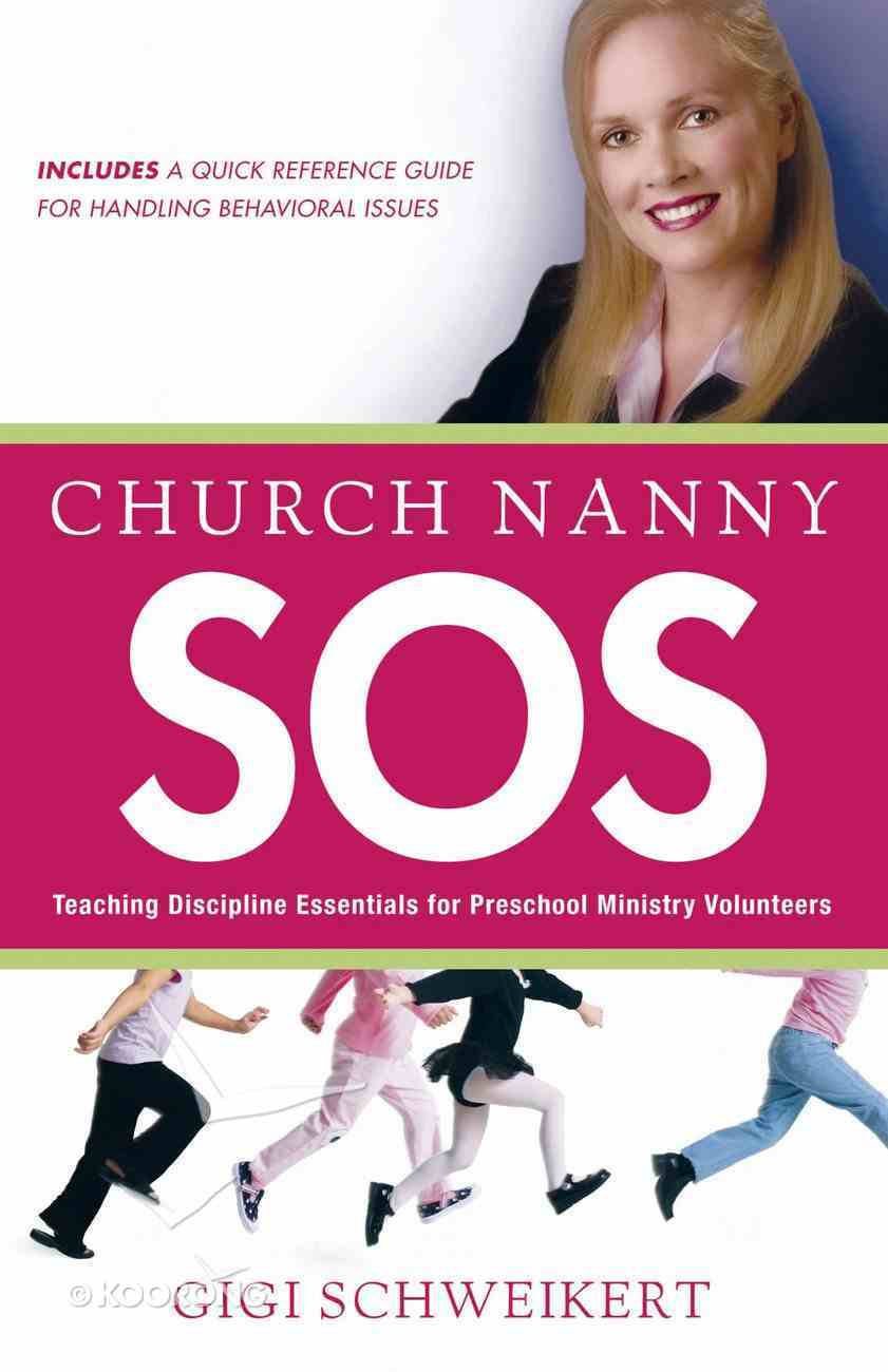 Church Nanny Sos Paperback