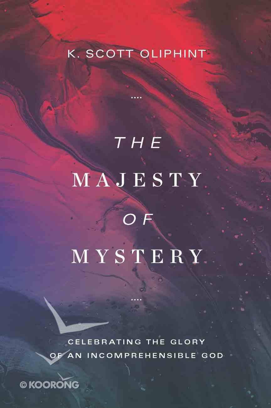 The Majesty of Mystery Paperback