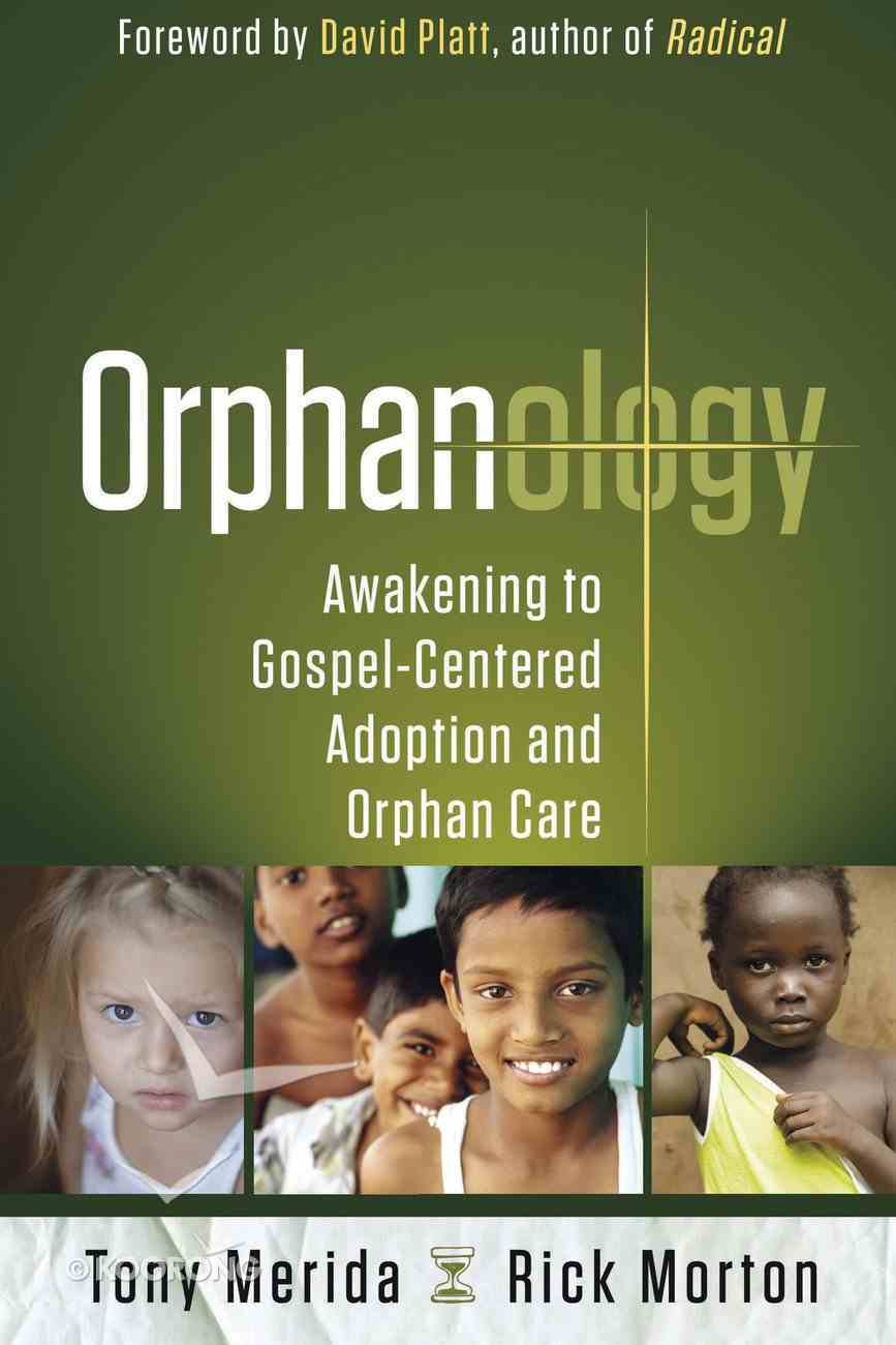 Orphanology Paperback