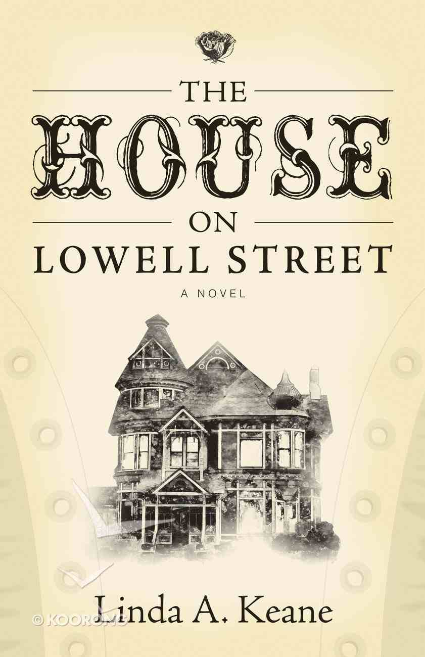 The House on Lowell Street Paperback